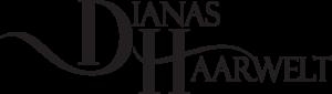 Dianas Haarwelt Logo